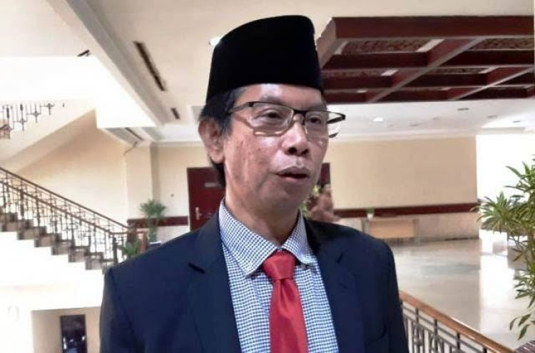 Akui Dirinya Positif Covid-19, Ketua DPRD Surabaya: Kita tidak Tahu Siapa Tertular, Siapa Menulari?