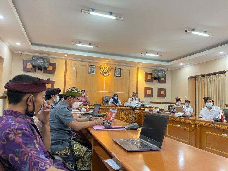 KPK Sambangi Dinas Pendidikan Bali, Ternyata Monitoring Soal Ini