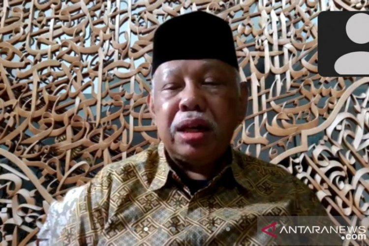 Azyumardi Azra Heran dengan Pimpinan KPK: Mungkin Lebih Aman Datang ke Ombudsman daripada Komnas HAM?