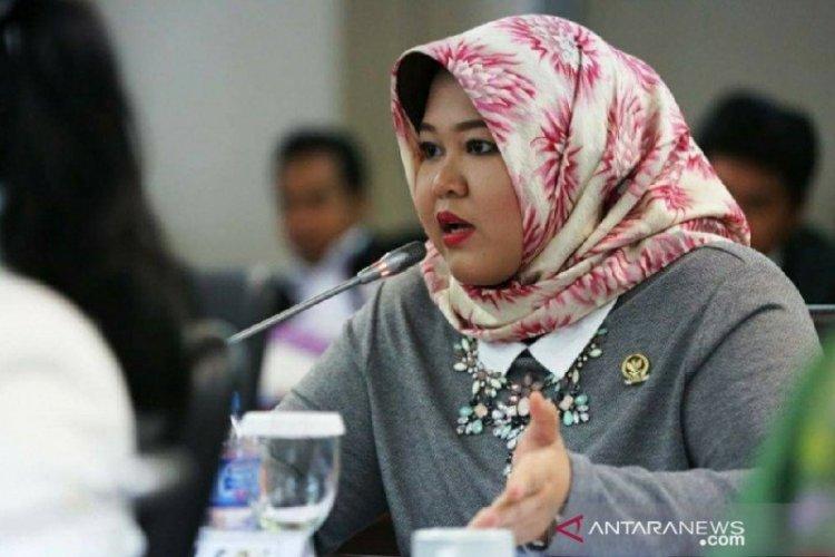 Anggota DPD RI: Saya Tidak Setuju, Kalau Dikenakan lagi PPN Sembako dan Pendidikan Semakin Sulit!