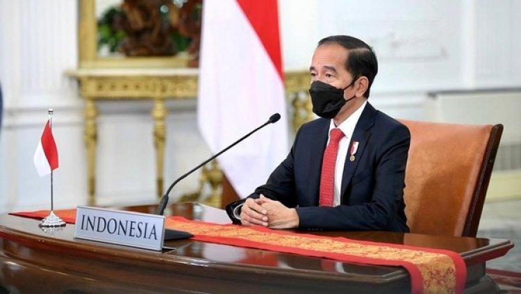Jokowi Ulang Tahun ke-60 Tak Ada Perayaan Khusus, Raffi Ahmad: Selamat Ulang Tahun Pak