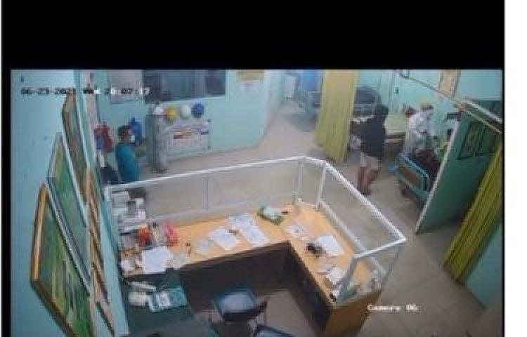 Viral Perawat Gunakan APD Dipukuli Keluarga Pasien, Begini Kata Kepala Puskesmas