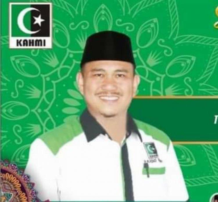 Muncul Desakan H Mashuri Maju Calon Ketum MW KAHMI Jambi, Begini Kata Nasir....