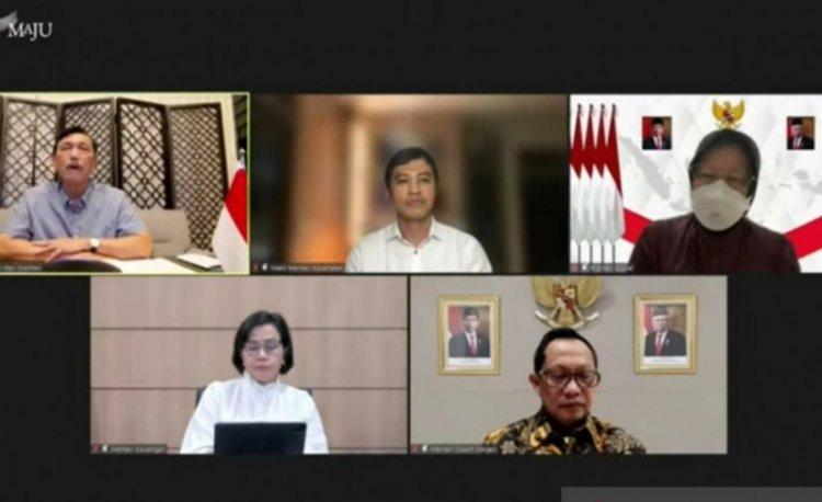 Pengesahan UU Otsus, Tito: Berpijak Prinsip Melindungi dan Menjunjung Harkat Martabat Orang Asli Papua
