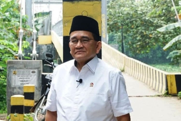 Ruhut Sitompul Posting Ucapan Idul Adha Kubu Moeldoko, Netizen: Apa Partai Abang Sebenarnya?