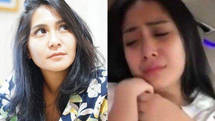 Kabar Duka dari Keluarga Adik Nagita Slavina, Mohon Dimaafkan Segala Kesalahan Semasa Hidup