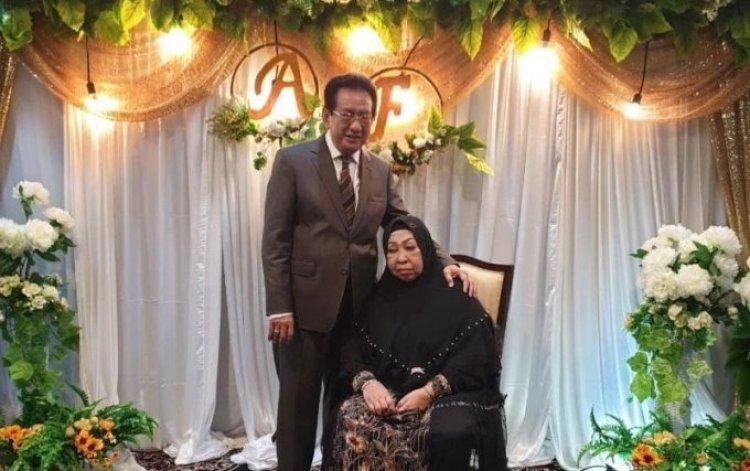 Usai Istri, Giliran Putra Anwar Fuady Meninggal Saat Melawan Covid-19