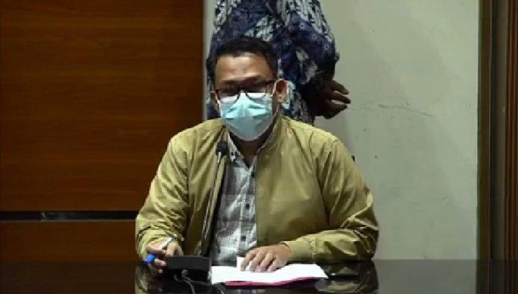 Sering Mangkir, KPK Tangkap Tersangka Kasus Uang Ketok Palu Paut Syakarin di Tebo