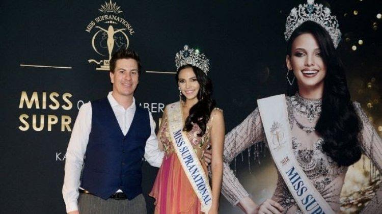 Direktur Kreatif Miss Supranational Viral Lecehkan Indonesia, Sleigh: Saya Meminta Maaf