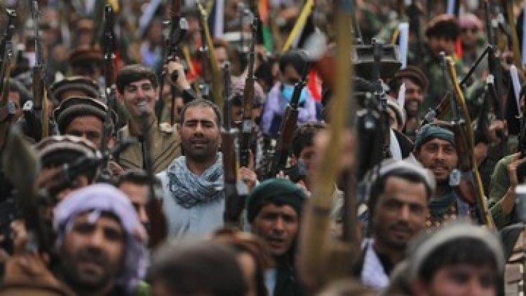 """Turki dan Iran Kini """"Serang"""" Taliban: Serangan itu Sangat Terkutuk"""