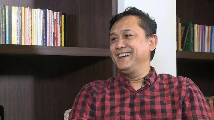 Kasus Chat Mesum Habib Rizieq-Firza Berlanjut, Denny Nyinyir Lagi: Auououououoo