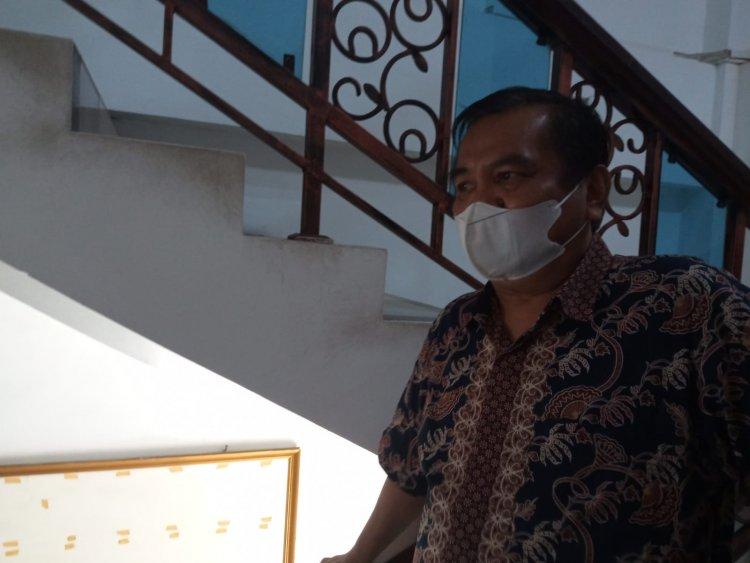 Diperiksa KPK, Muntalia: Pokoknya Saya Ditanya untuk Tersangka Apif