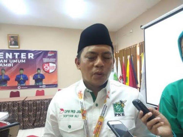 Anggota DPR RI Mangkir dari Pemeriksaan Kasus Suap, Sofyan Ali: Saya Berhalangan dan Sudah Konfirmasi ke Penyidik KPK