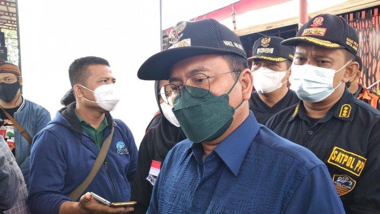 Wakil Walikota Maulana Sebut Ribuan Jaringan Gas di Kota Jambi Bermasalah