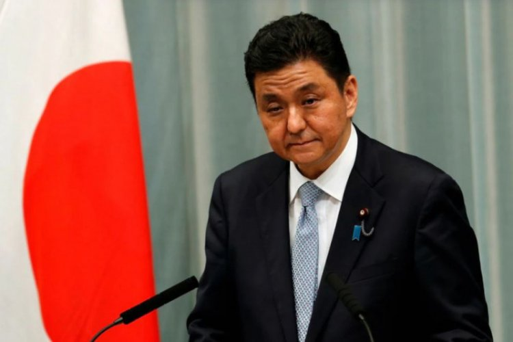 Memanas! Kapal Selam China Terlihat di Dekat Perairan Jepang