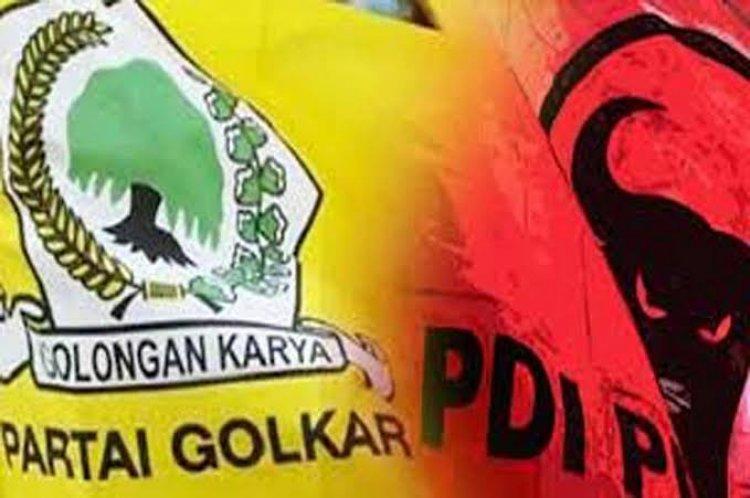Ramoy: Saya Pindah ke Golkar, Karena Tidak Nyaman di PDIP