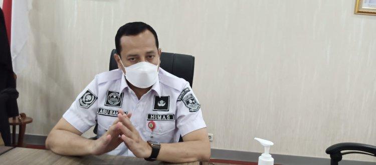 Angka Kasus Covid-19 Menurun, Pemkot Jambi Harapkan Level PPKM Ikut Turun