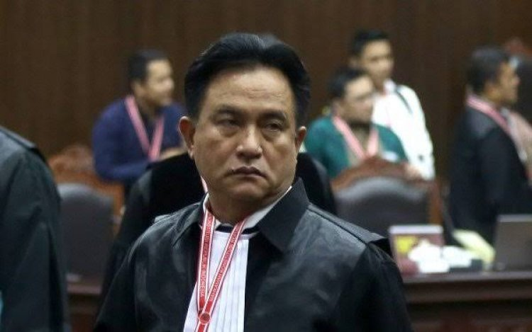 Andi Arief Buat Cerita Imajiner Yusril & Hakim, Lupa Dia Pernah Minta Rekomendasi PD AHY?