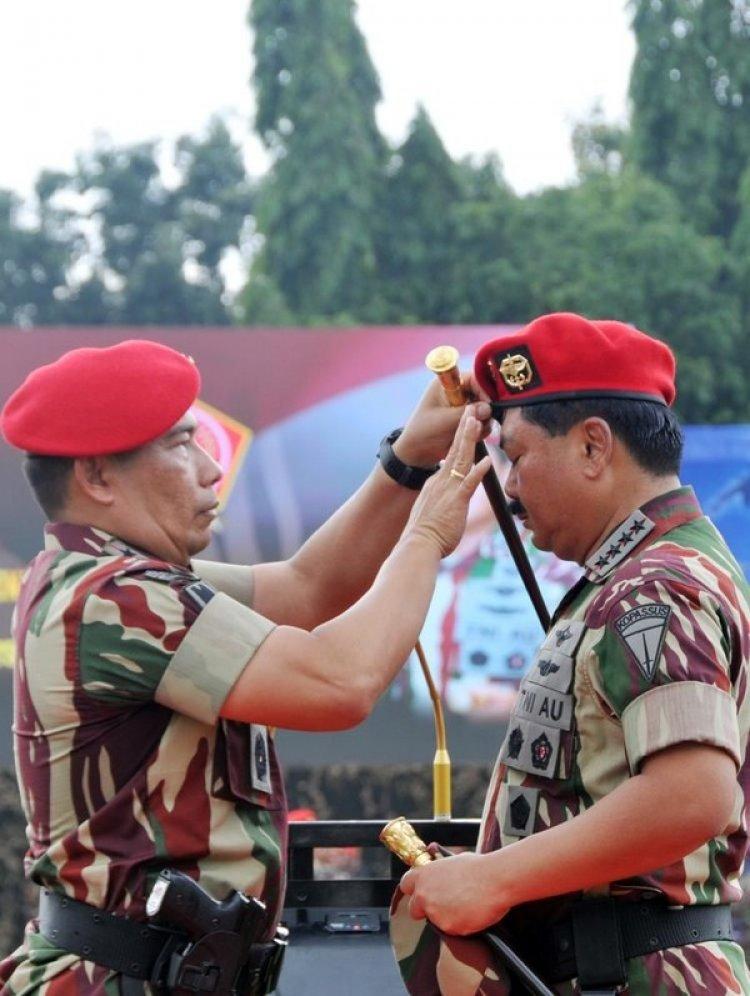 Gatot Sebut Komunisme Menyusup di Tubuh TNI, Panglima TNI: Saya Tidak Mau Berpolemik....