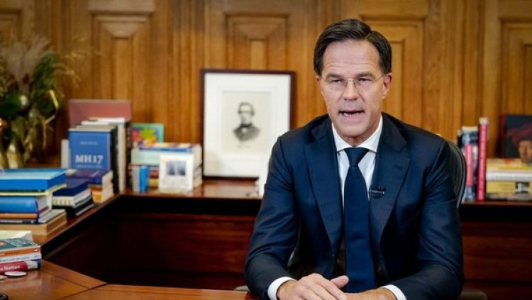 PM Belanda Mark Rutte Jadi Target Penculikan Geng Narkoba, Polisi Perketat Pengamanan