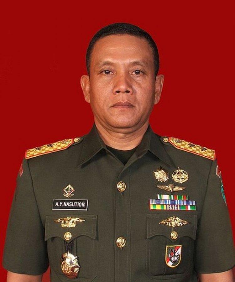 Ini Dia Sosok Jenderal yang Minta Patung Jenderal Besar Soeharto dkk Dibongkar dengan Alasan Agama