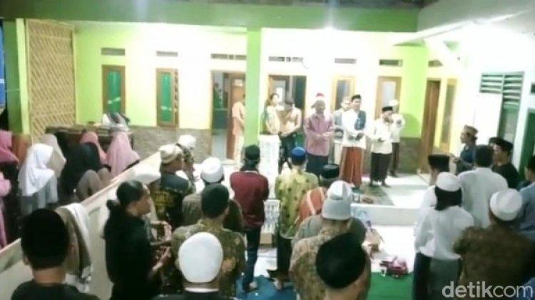 Heboh! Ustadz di Sukabumi Diisukan Ngaku Wali dan Shalat Tak Pakai Baju, Begini Kata Ketua GP Ansor