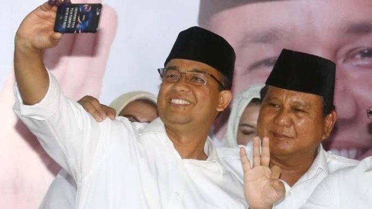 Survei SMRC: Anies Baswedan & Prabowo Lebih Dikenal, Tapi Kurang Diminati