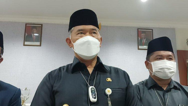 Eksekusi Perumahan Guru, Walikota Fasha: Kami Minta Penghuninya Sadar