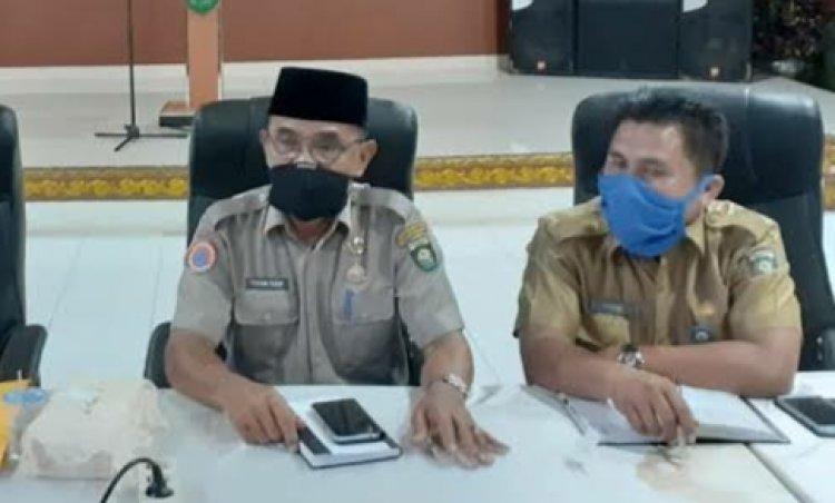 Kabupaten Bungo-Jambi Terapkan PPKM Level 2, Ini yan Wajib Diperhatikan!