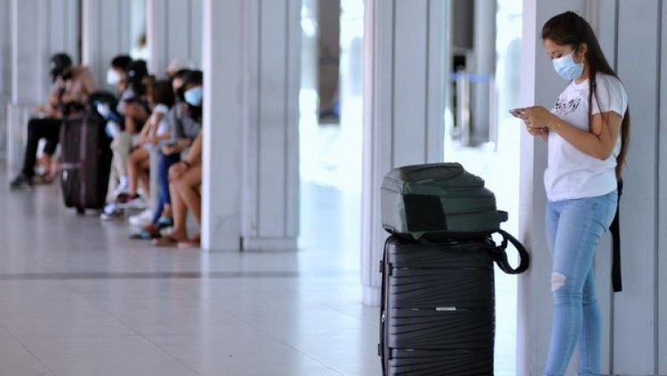 Horee! Bali Bakal Buka Lagi, Luhut: Presiden Minta Protokol Kedatangan Diperketat