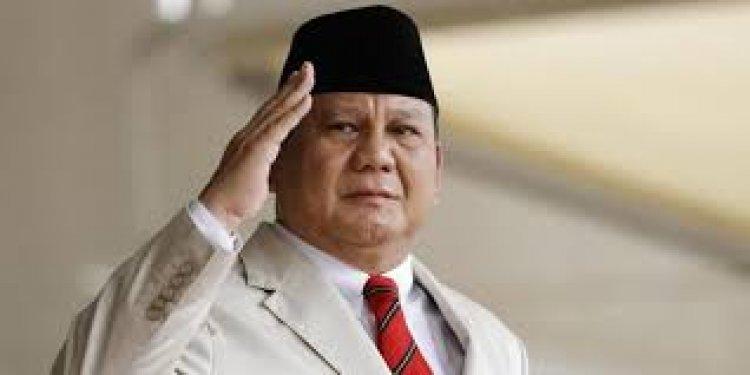 Maju Lagi pada Pilpres 2024, Pengamat: Kans Prabowo, Bisa Menang Bisa Juga Tumbang