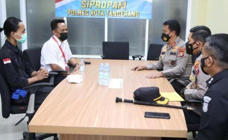 Kapolda Banten Minta Maaf Mahasiswa Dibanting Polisi, Begini Nasib Brigadir NP