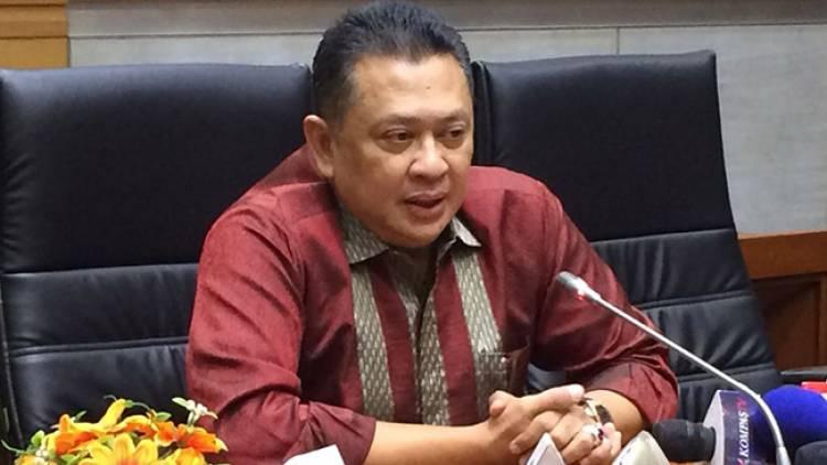 Anggota DPR: Jangan Ciptakan Opini Diskreditkan Bambang
