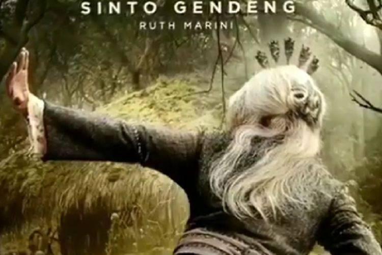 Mengintip Penampakan Sinto Gendeng, Guru Wiro Sableng