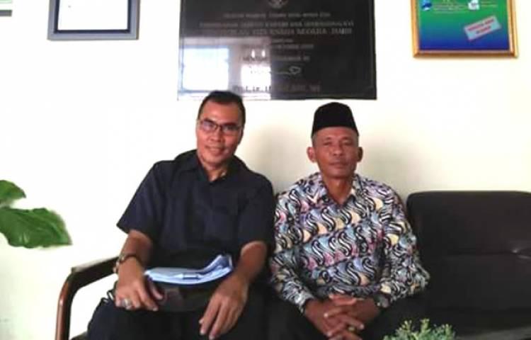 Gugat Pemkab Tebo di PTUN, Dua ASN yang Dipecat Bupati Ini Menang