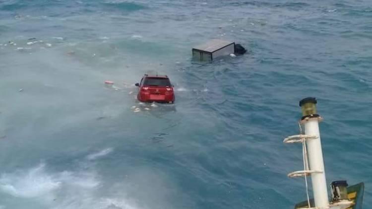 Korban tewas KM Lestari tenggelam di Selayar jadi 25 orang