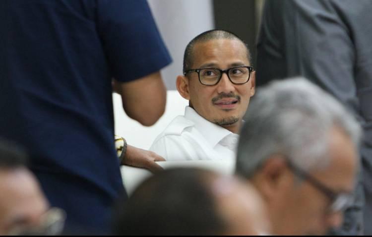 Harga Tiket Asian Games Mahal, Sandiaga Protes ke Erick Thohir dan Pelarangan Delma