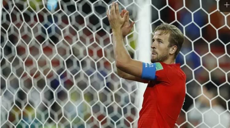 Kolombia Vs Inggris: Kane Ungkap Transformasi The Three Lions