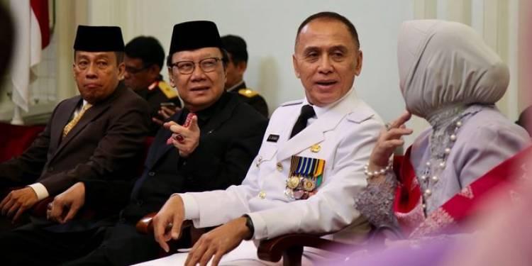Aksi PA 212 bakal geruduk Kemendagri tolak M. Iriawan jadi PJ Gubernur Jabar
