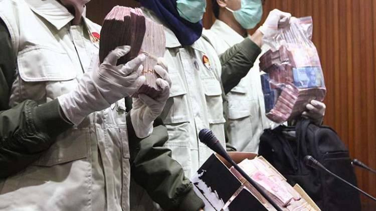 Hampir Semua Anggota DPRD Jambi Terima 'Duit Ketok'