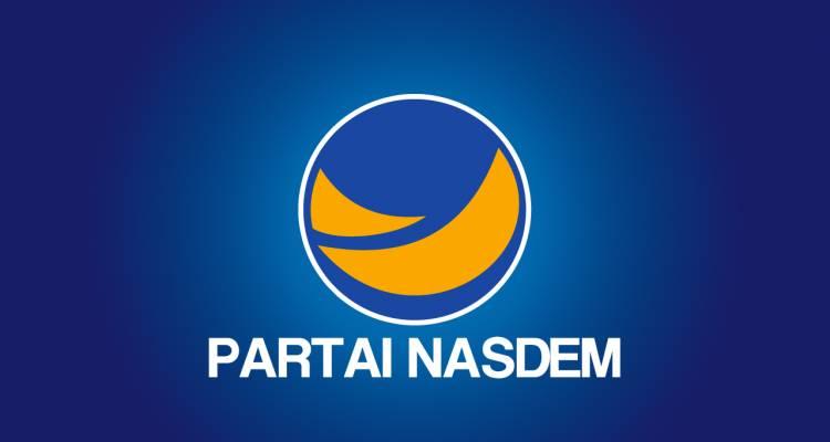 Partai NasDem Batal Daftarkan Caleg di KPU