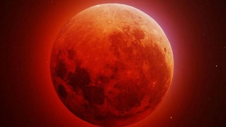 Setelah Gerhana 28 Juli, Gerhana Bulan Terlama Diprediksi Muncul pada Juni 2123