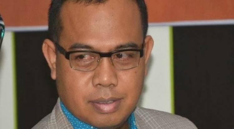 Pengurus Parpol Dilarang Nyalon DPD RI, Begini Kata KPU Jambi