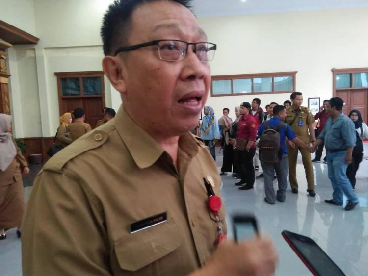 Kepala Dinas Kesehatan Bantah Pernyataan Prabowo Terkait Jumlah Gizi Buruk di Jambi