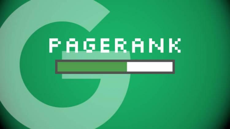 Apa Itu Google Page Rank