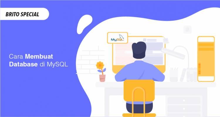 Cara Membuat Database Menggunakan MySQL Database Melalui cPanel