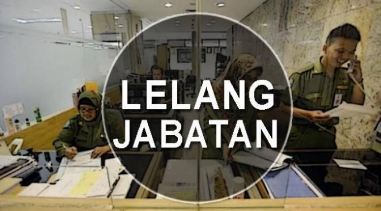 TENG!! Lelang Jabatan Eselon II Ditutup 82 Peserta Telah Terdaftar