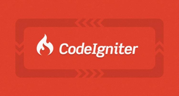 Cara Install Codeigniter di Xampp