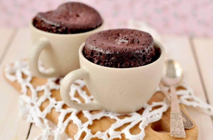 Resep Tercepat Bikin Hidangan Cuci Mulut dari Cokelat yang Lezat