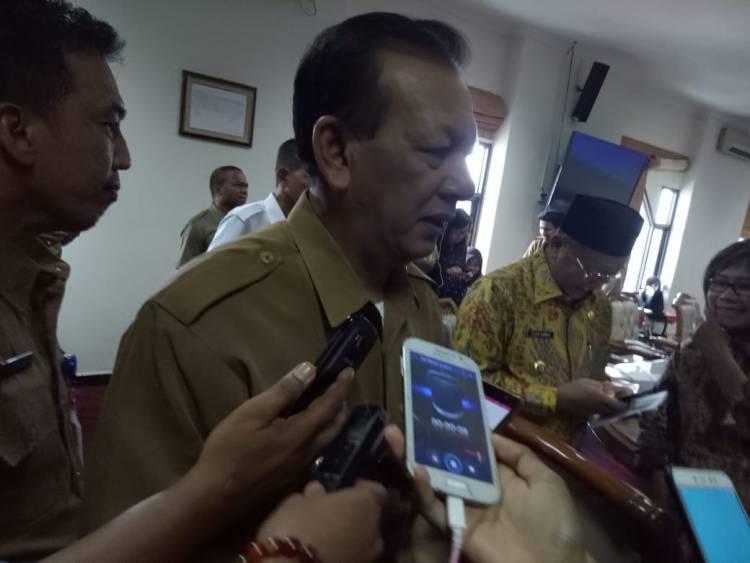 Pemprov Jambi Tindaklanjuti Janji Jokowi dengan Suku Anak Dalam